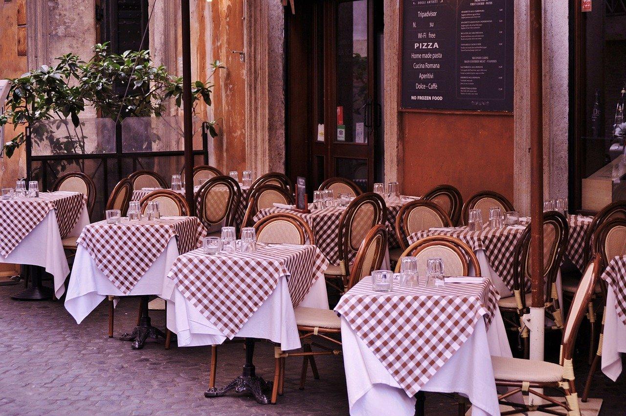 bistro, cafe, restaurant