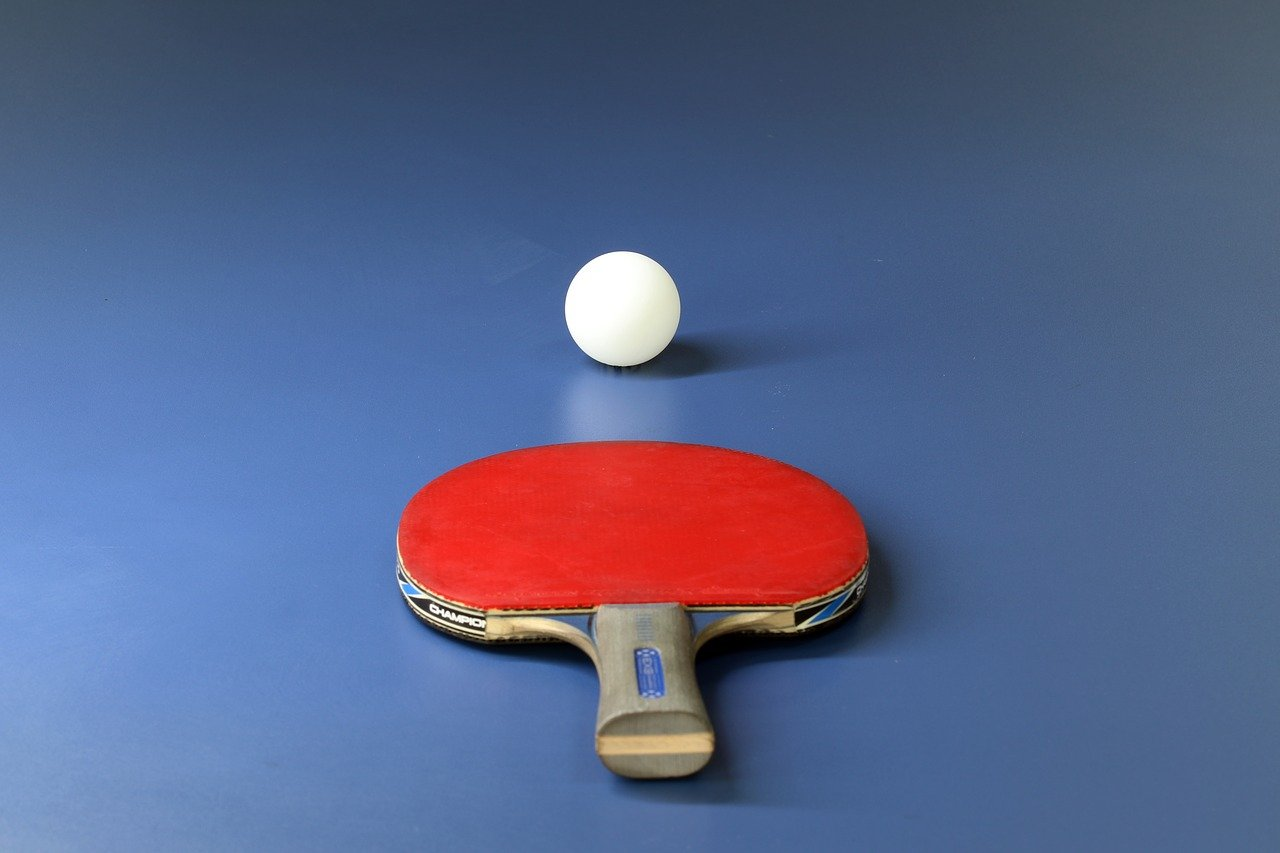 table tennis, sport, games
